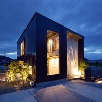 スイーツタウン横内 ☆オレンジハウスデザインの新築住宅☆