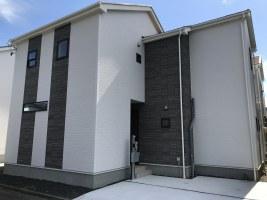 南瀬名の和室付き新築住宅