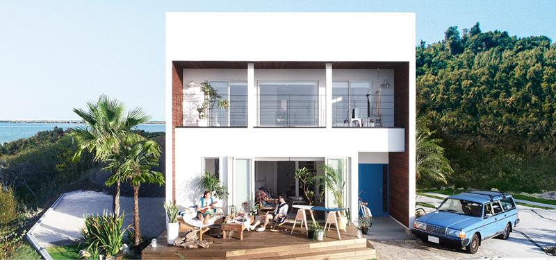 【期間限定】静岡市清水区 WTW HOUSE モデルハウス内覧会